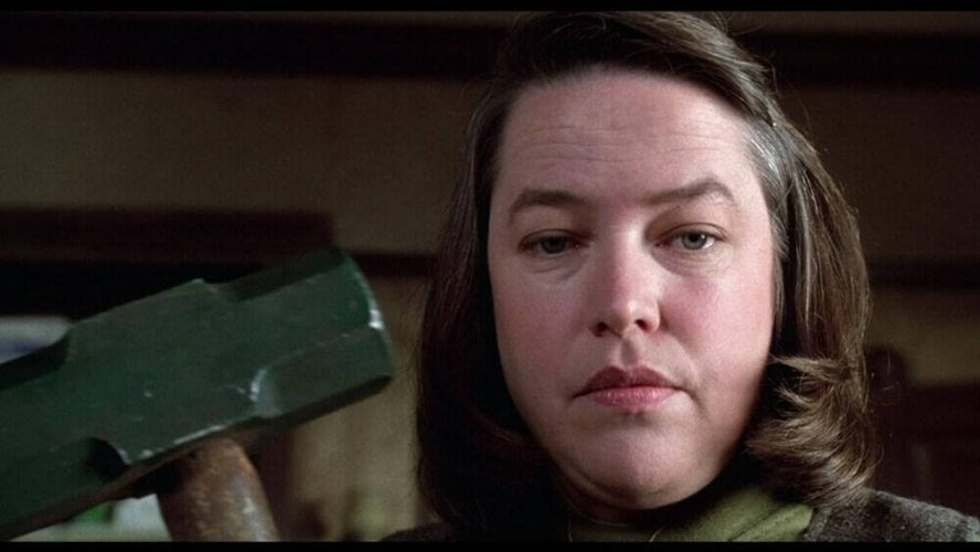 Annie Wilkes, amour et obsession
