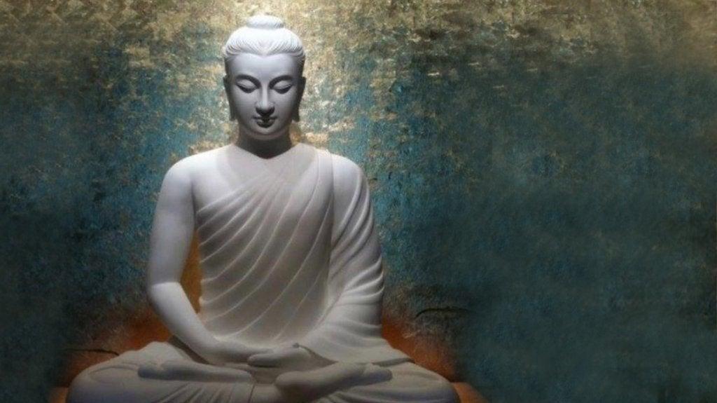 5 conseils du bouddhisme pour faire face au chaos