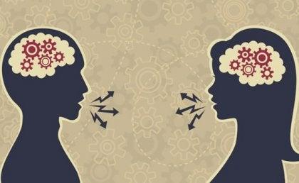 communication couple