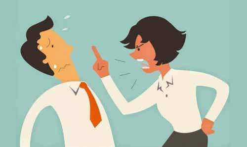 5 techniques pour esquiver une conversation agressive