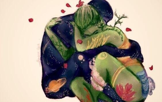 hormones et amour : choisir le bon partenaire