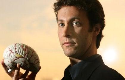 David Eagleman, le Léonard de Vinci du cerveau