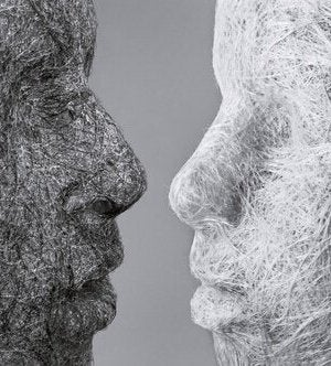 deux masques