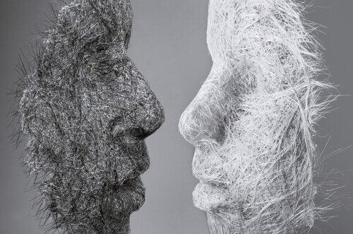 les masques de la personnalité