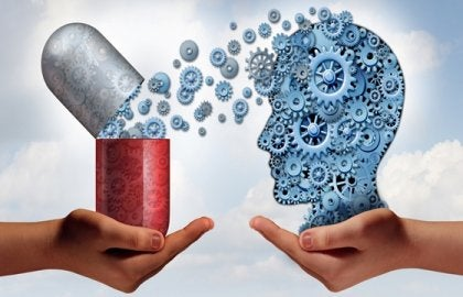 Les effets des benzodiazépines en direct