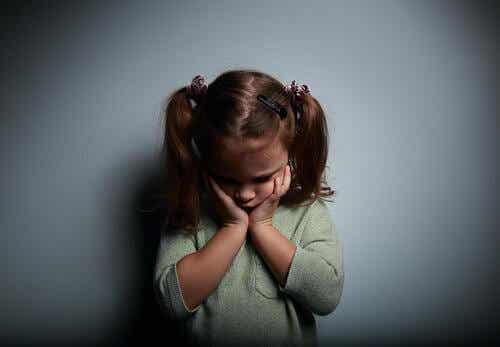 Parents émotionnellement absents