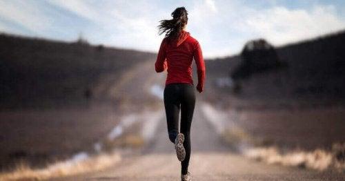 Comment l'exercice physique nous aide-t-il à surmonter une addiction ?