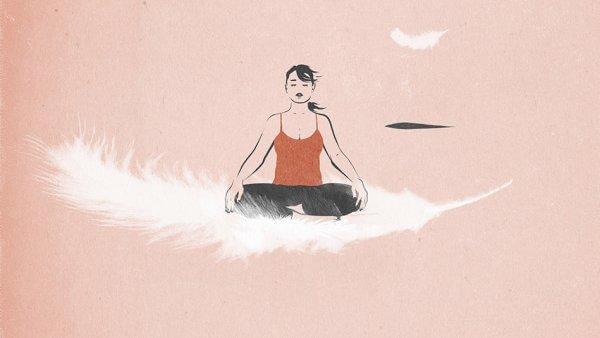 l'efficacité du mindfulness sur l'esprit