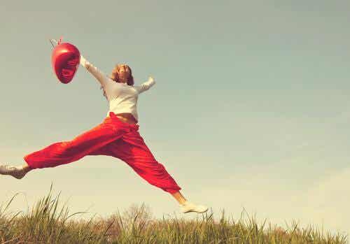 5 clés pour l'émancipation émotionnelle