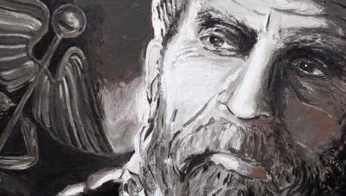 Hippocrate et la théorie des humeurs essentielles chez l'être humain