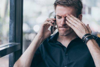 contrôle des appels et messages