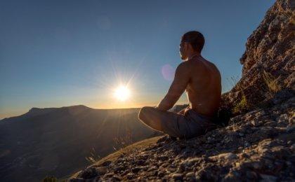 observation dynamique pour faire de la méditation