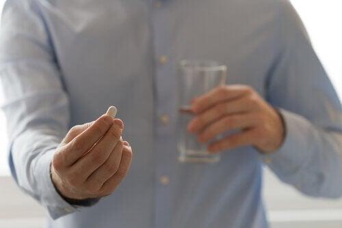 effets des benzodiazépines