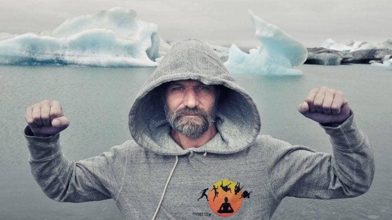 Wim Hof, l'homme de glace hollandais