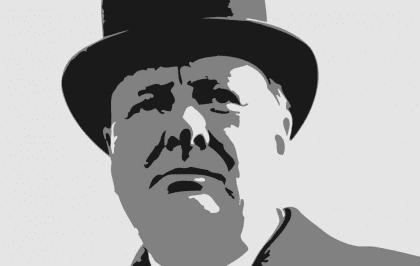 Les meilleures phrases de Winston Churchill