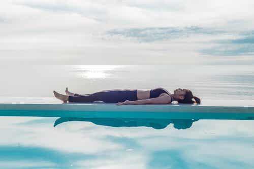 Le yoga Nidra, une pratique pour débloquer et purifier votre esprit