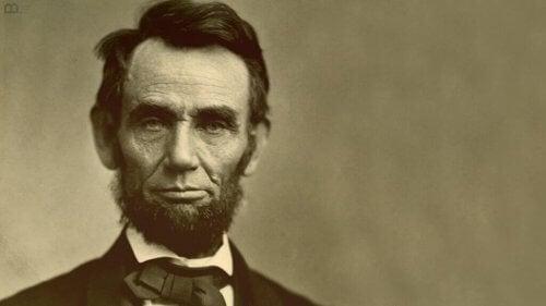 histoires d'échecs : l'exemple d'abraham Lincoln