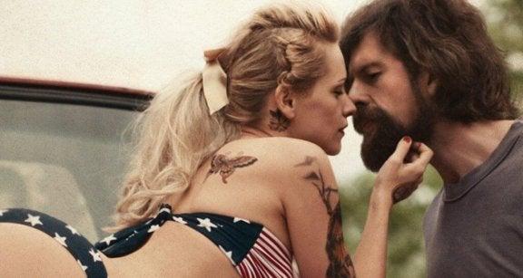 Alabama Monroe, amour, douleur et tatouages
