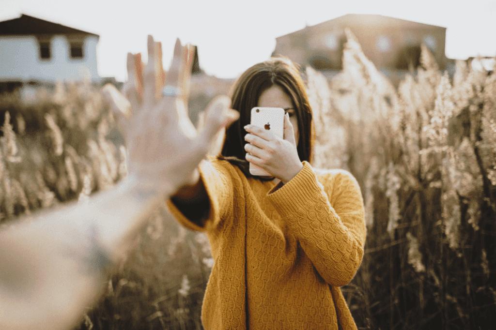 les conséquences des téléphones