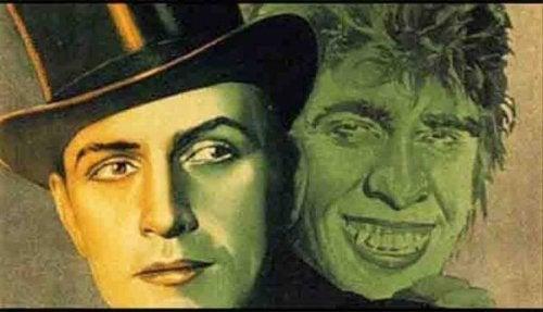 le bien et le mal, ou jekyll et hyde