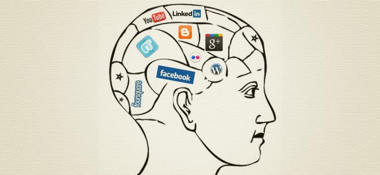 les relations au travers des réseaux sociaux