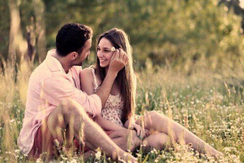 couple heureux et théorie de la formation dyadique