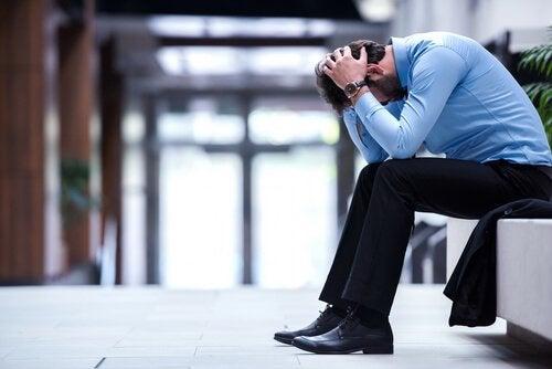 dépression liée au travail