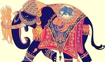 L'éléphant qui perdit son alliance, une petite histoire qui fait réfléchir