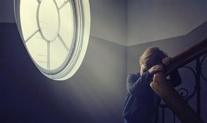 Comment les parents peuvent-ils affecter notre santé mentale?