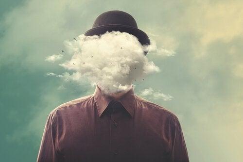 esprit et nuages