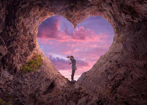 La grandeur des belles personnes réside dans leur coeur
