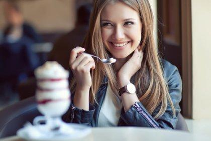 manger lentement pour manger sainement