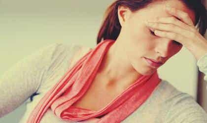 Comment le stress affecte-t-il les femmes?