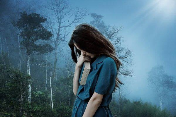 la peur de l'abandon émotionnel