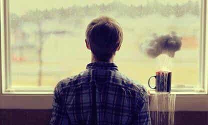 7 facteurs qui endommagent notre relation avec nous-même