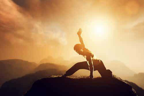 4 phrases de Bruce Lee pour réveiller votre guerrier intérieur