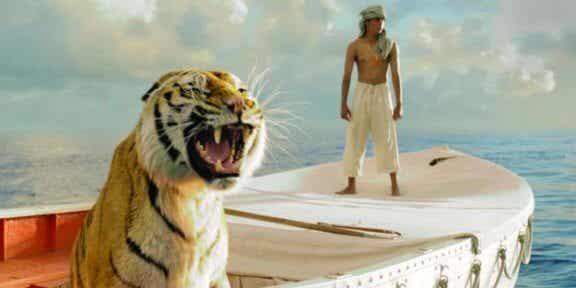 L'Odyssée de Pi, l'imagination comme mécanisme de défense