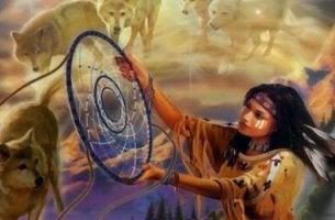 légende lakota