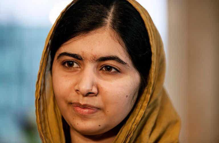 Malala Yousafzai, la jeune défenseure des droits de l'homme