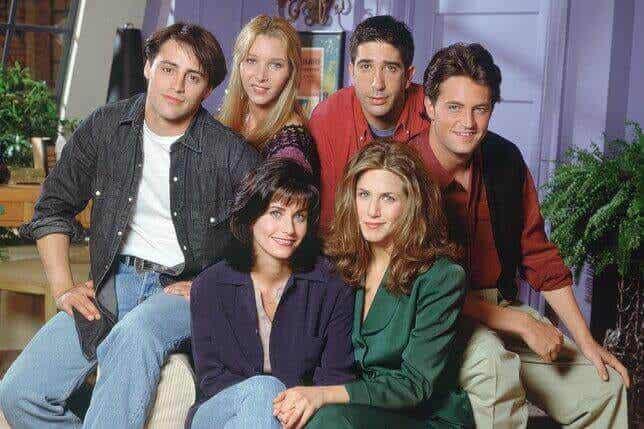 Friends : la série qui marqua une génération