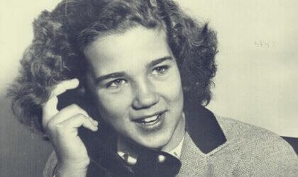 Sally Horner, la triste histoire de l'authentique Lolita de Nabokov