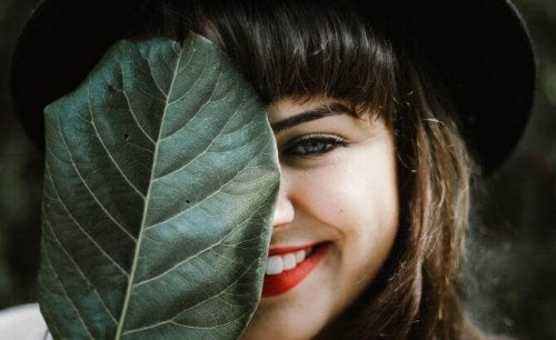 sourire de Duchenne