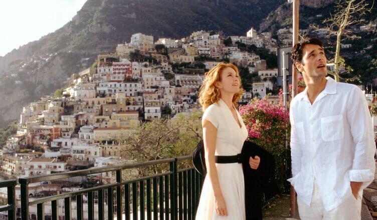 Sous le soleil de Toscane: tout recommencer après le divorce