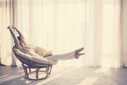Vie minimaliste: comment vivre mieux avec moins