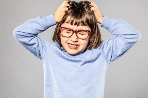 la trichotillomanie et l'arrachage de cheveux