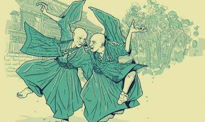 Comment vaincre un ennemi selon le bouddhisme zen