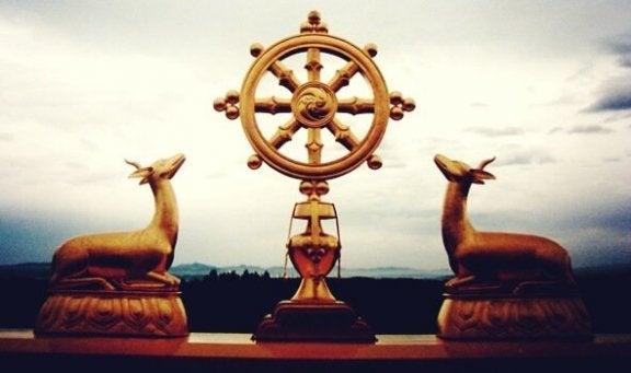 Dharma, un chemin vers l'entendement et le sens vital