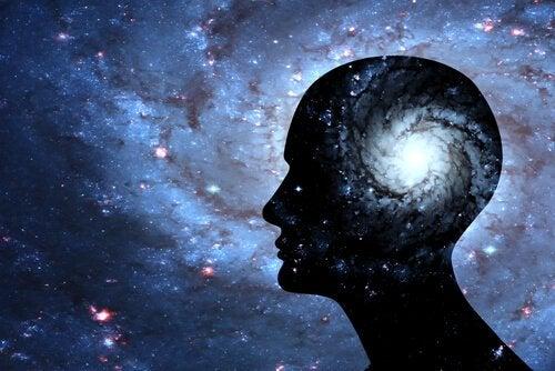 les théories de William James