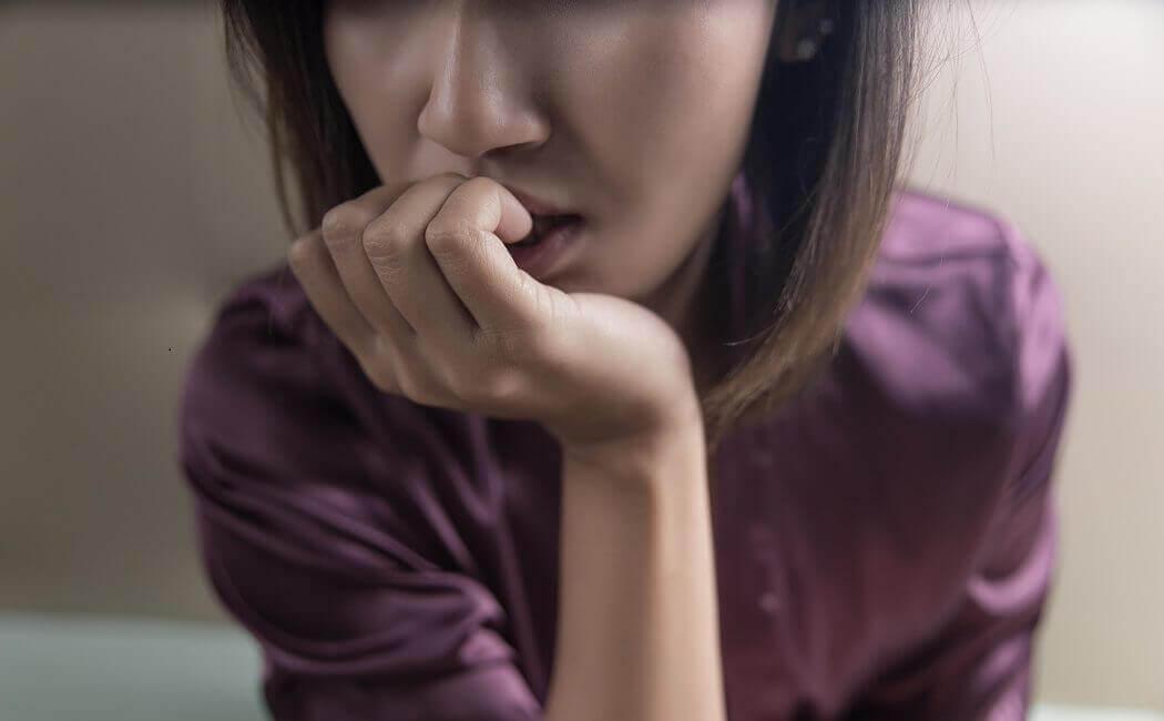 anxiété de séparation chez les adultes