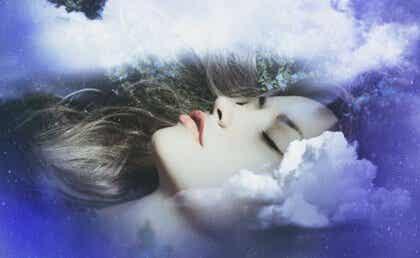 La phase de sommeil paradoxal: l'étape la plus importante du repos